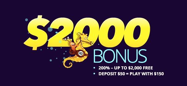 dreams casino bonus