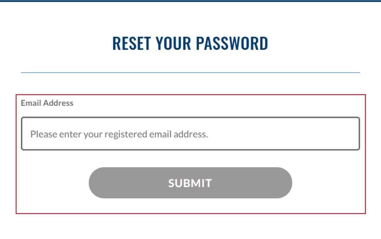 olg password