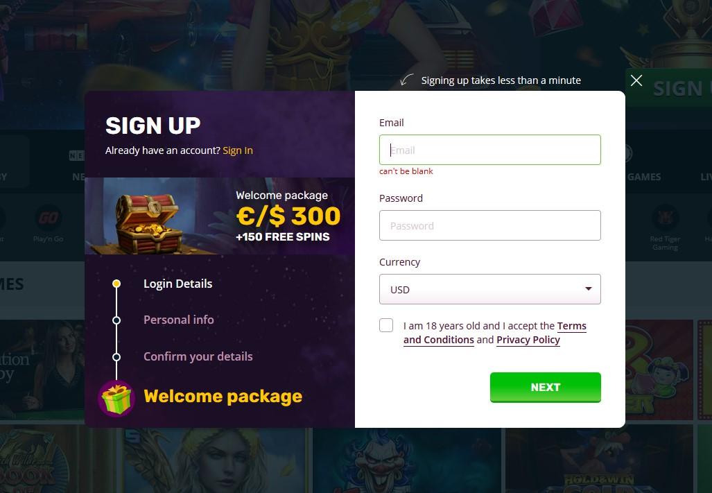 playamo casino registration2