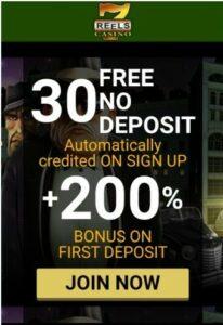 7spins casino bonus