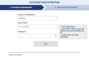 Sbobet Casino Registration