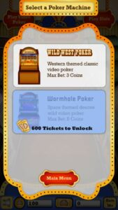 Crazy Casino Mobile Login