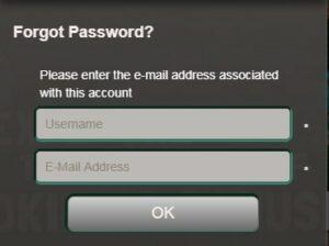 Fair Go Casino Password Recovery