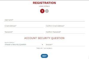 Hollywood Casino Registration