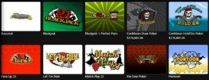 Plenty Jackpots Casino Games
