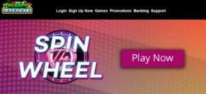 Plenty Jackpots Casino Registration
