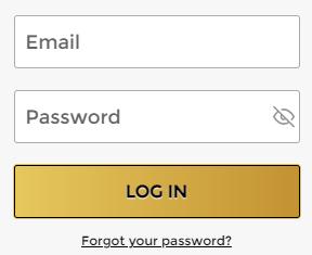 unique casino login password recovery